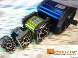 Гидравлические насосы для систем гидравлики