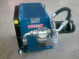Гидравлические охладители и теплообменники Hydac