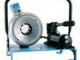 Гидравлические пресса S2 Uniflex для опресовки. ..