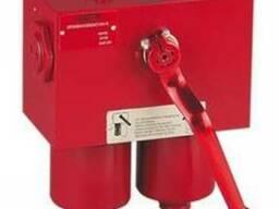 Гидравлический фильтр Hydac DFDK BH/HC 240 QLF 10 C 1.1