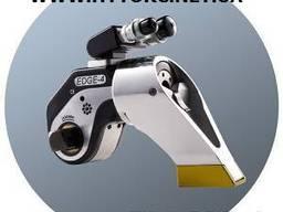 Гидравлический гайковерт Hytorc EDGE 4, 4174 Нм