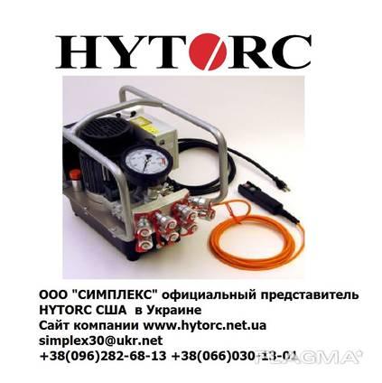 Электрическая маслостанция Hytorc JetPro-S-230