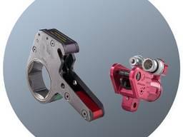 Гидравлический гайковерт кассетный Hytorc XLCT-18, 25896 Нм
