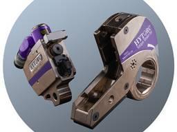 Гидравлический ключ кассетный Hytorc Stealth 8, 10824 Нм