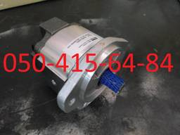 Гидравлический насос Parker PGP503A0008CP2D1NE2E2B1B1