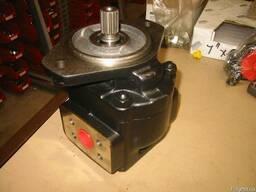 Гидравлический насос Parker 7029112121 Manitou 2PR041 6703P