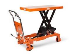Гидравлический подъемный стол 2т/1м STAXX
