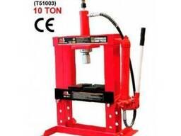 Гидравлический пресс Torin TY10003 с усилием 10 тонн