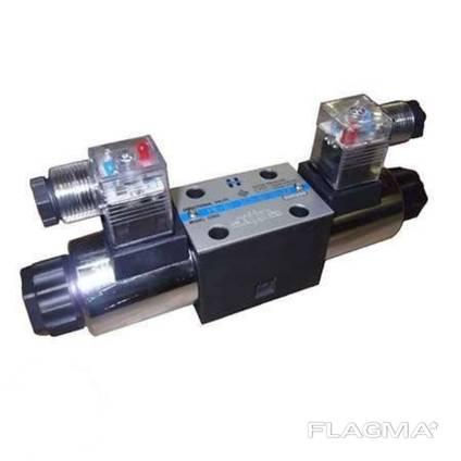 Гидравлический распределитель ВЕ1044 для термопластавтомата