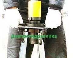 Гидравлический съемник со встроенным насосом 30 тонн - фото 2