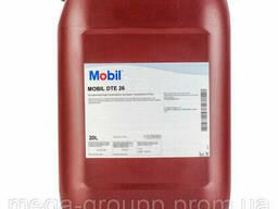 Гидравлическое масло Mobil DTE 26 (20л-1900грн)