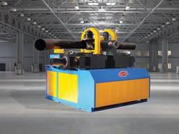 Гідравлічна профілезгинальна машина Ercolina серії CE350H3-VG