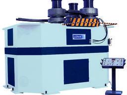 Гідравлічна профілезгинальна машина UZMA серій UPB 240-280-300-360