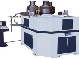 Гідравлічна профілезгинальна машина UZMA серій UPB 150-180-200