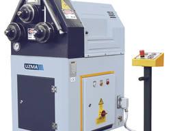 Гідравлічна профілезгинальна машина UZMA серій UPB 40-65-80-100