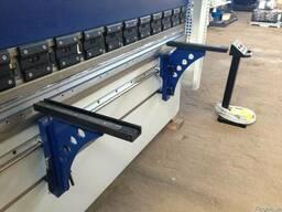 Гідравлічний прес для гнуття MVD B135-3100