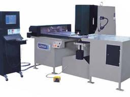 Гідравлічний пробивний верстат UZMA серії UP-NC / UP-CNC