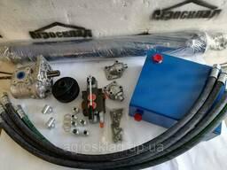 Гидравлика для дровокола с НШ 32 и 1-секционным. ..