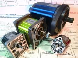 Гидромоторы для сеялок, гидромотор посевного комплекса