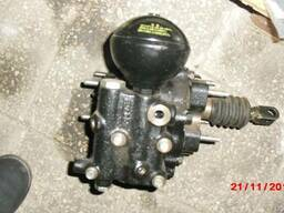 Гідропідсилювач тормозів (гідромастер)