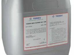 Гидро-трансмиссионное масло Tedex BOX Super HD10 W (20л-1500грн)