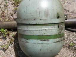 Гидроаккумулятор Orsta 2.5 литра