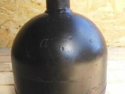Гидроаккумулятор zf 0501005099 для man tga, scania