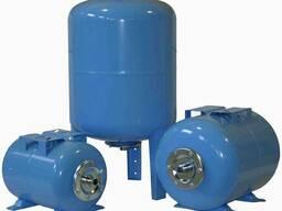 Гидроаккумуляторы для водоснабжения Aquapress AFC 24-500л.