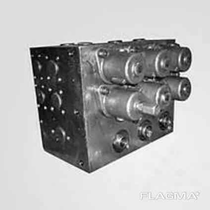 Гидроаппарат гидроцилиндров 5122-06-09-000-5. ..