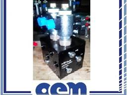 Гидроблок NEM X025814000