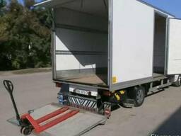Гидроборт Dhollandia CH101.05 350 - 500 kg