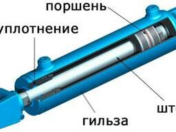 Гидроцилиндр 100 40 200