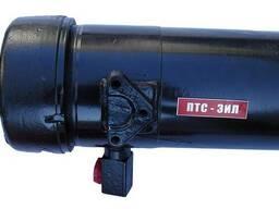 Ремонт Гидроцилиндр телескопический ПТС Зил (340)