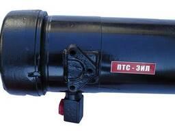 Гидроцилиндр ЦС ЗИЛ телескопический ПТС ЗИЛ (340)