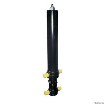 Гидроцилиндр для самосвала HYVA FC 191-5-07630-004A-K0343