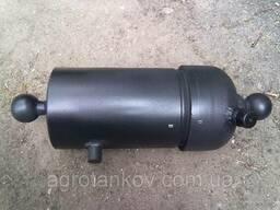 Гидроцилиндр ГАЗ 53 4х штоковый (ГЦ 3507-01-8603010)
