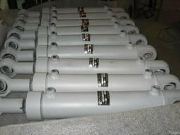 Гидроцилиндр ГАЗ-САЗ с бугелями