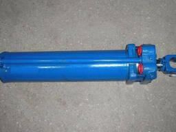 Гидроцилиндр ГЦ 100х400 (старого образца), борона БДТ 6