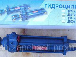 Гидроцилиндр ГЦ 90х200