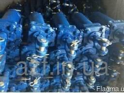 Гидроцилиндр ГЦ100х200, ЦС 100х200, (Ц100х200-3, Ц100х200-4,