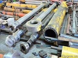 Гидроцилиндр изготовление, ремонт и сервисное обслуживание
