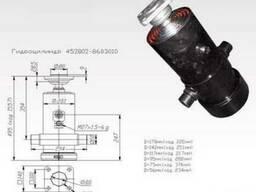 Гидроцилиндр КАМАЗ 452802-8603010
