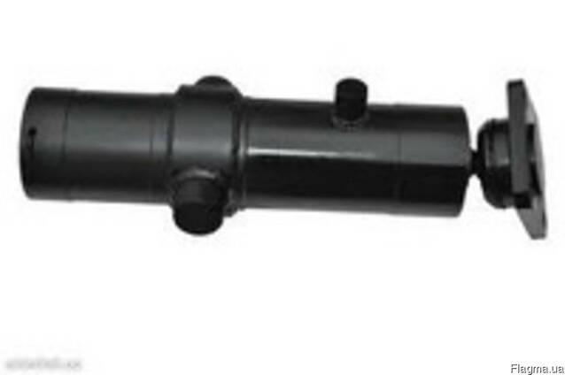 Гидроцилиндр КАМАЗ 55102-8603010 3х штоковый ГЦТ 55.955.3.63