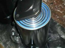 Гидроцилиндр камаз 6 штоков
