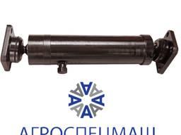 Гидроцилиндр КамАЗ-8560, НЕФАЗ подъема прицепа 143-8603023