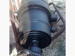 Гидроцилиндр Камаз подъем прицепа СЗАП-8543