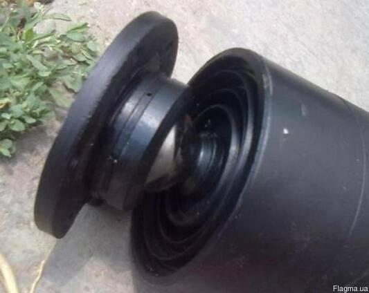 Гидроцилиндр МАЗ 3х штоковый 503А-8603510-03