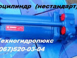 Гидроцилиндр на борону, трактор C100/40x200-3.44(515) - фото 2