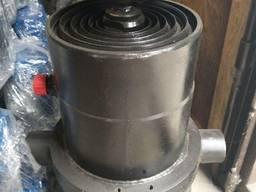 Гідроциліндр підйому кузова КамАЗ 6-ти штоковий 6520-8603010