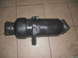 Гидроцилиндр подъема кузова ЗИЛ 4-х штоковый 554